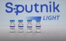 Venezuela autoriza el uso de la vacuna runa Sputnik Light contra el covid-19