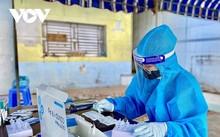 Vietnam declara recuperados 1541 pacientes con el covid-19