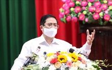 Législatives: Pham Minh Chinh rencontre ses électeurs à Cân Tho