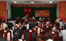 Législatives: Trân Thanh Mân fait campagne dans la province de Hâu Giang