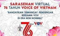 Ikhtisar Surat Beberapa Pendengar Sehubungan dengan Peringatan Ultah VOV Ke-76