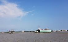 HCMC sets seaward direction for economic development
