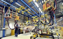 More solutions needed to reach industrial growth target set for 2021