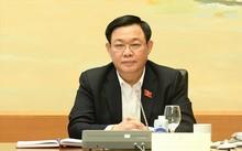Diputados vietnamitas destacan la recuperación económica y la convivencia segura con el covid-19