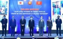 経済協力はASEAN日本の関係の基盤である