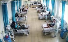 疫病対策に参加する私立病院