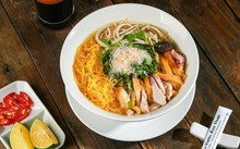 Le bun thang, l'élégance de la cuisine hanoïenne