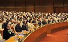 初の総選挙から70周年記念集会