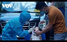 22日正午、新規感染者100人を確認