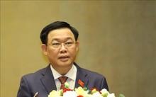 中国全国人大常委会委员长栗战书向越南国会主席王庭惠致贺电