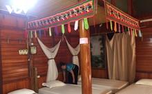 Minderheitsvolksgruppen in Son La erhalten Werte der traditionellen Kultur