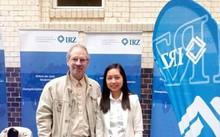 Interview mit Wolfgang Bork – Vorstandsmitglied der Vietnamesisch-Deutschen Brücke e.V.