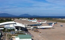 Cam Ranh Airport welcomes first international flight during pandemic