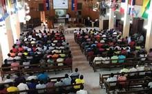 На Гаити похитили 17 американских миссионеров и их семьи