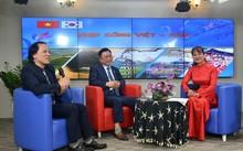 Trực tiếp: Gặp gỡ hậu duệ Vua Lý Thái Tổ - Đại sứ du lịch Việt Nam Lý Xương Căn