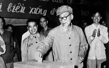 Đi bầu cử là quyền và nghĩa vụ thiêng liêng của người Việt