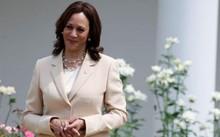 Phó Tổng thống Mỹ Kamala Harris sắp thăm Việt Nam