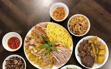 Суп «Бун Тханг» - вкусное блюдо ханойцев
