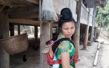 Ритуал народности тхай в провинции Шонла, посвященный месяцу со дня рождения ребенка
