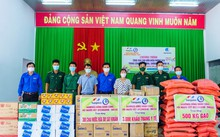 Hội người Việt Nam tại Gyeongbuk-Daegu, Hàn Quốc đồng hành  cùng Việt Nam đẩy lùi dịch bệnh Covid-19