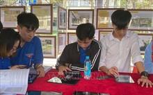 В Дананге проходит выставка, посвящённая архипелагам Хоангша и Чыонгша