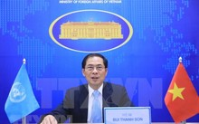 Vietnam affirms commitment to promoting multilateralism