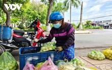 Der Kreis Thap Muoi in Provinz Dong Thap hilft Bauern beim Konsum landwirtschaftlicher Produkte