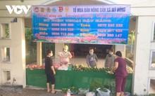 Huyện Tháp Mười, tỉnh Đồng Tháp tìm hướng tiêu thụ nông sản cho người dân