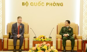 Vietnam will zusammen mit den USA die Kriegsfolgen lösen