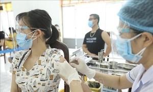 9월 17일, 베트남 국내 감염사례 11521건 발생, 9900 확진자 완치