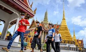 2021년 세계 관광의 날: 포용적 성장을 위한 관광
