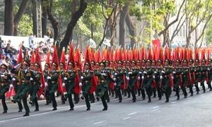 Le 40è anniversaire de la réunification vietnamienne vu par la presse européenne