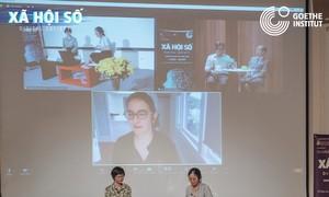 Vorlesung und Diskussion: Die Sozialordnung der digitalen Gesellschaft