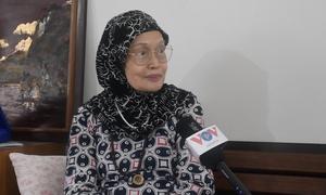 Memori Istri Mantan Diplomat Indonesia yang Pernah Tinggal di Vietnam pada Zaman Perang