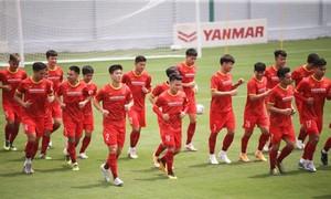 Vietnam national team to play friendly against Jordan on May 31