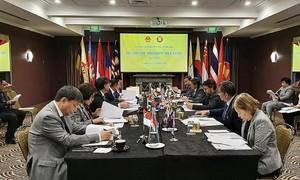 Ủy ban ASEAN tại Canberra phát huy vai trò cầu nối giữa các nước thành viên với Australia