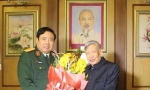 กิจกรรมต่างๆในโอกาสครบรอบ 70 ปีวันก่อตั้งกองทัพประชาชนเวียดนาม