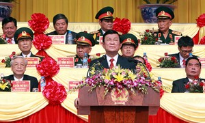 ชัยชนะเดียนเบียนฟู– ความภาคภูมิใจของประชาชาติเวียดนาม
