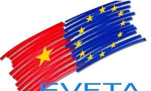 Hiệp định EVFTA: Kim ngạch xuất nhập khẩu giữa Việt Nam và Liên minh châu Âu tăng hơn 18%