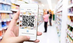 Personal QR code developed to fight COVID-19