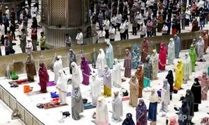 Des fêtes musulmanes sous contraintes sanitaires