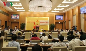 Во Вьетнаме прошли демократические выборы в соответствии с законодательством