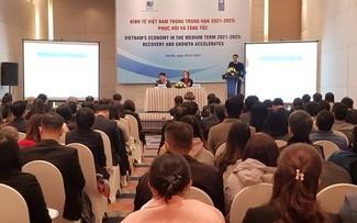 Ekonomi Vietnam Menuju ke Pertumbuhan yang Cepat dan Berkelanjutan