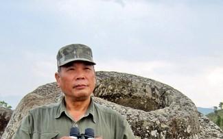 Xiangkhoang, Laos – Tempat yang Terukir dengan Jejak Usia Muda dari Prajurit Vietnam