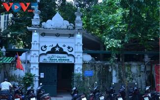 Masjid Al-Noor – Tumpuan Spiritual Komunitas Muslim di Jantung Ibukota