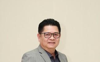 Direktur Utama Orang Thailand dengan Aspirasi Buat Vietnam Jadi Dapur Dunia