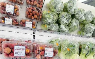 El lichi vietnamita se presenta en mercado europeo gracias a la plataforma de comercio electrónico