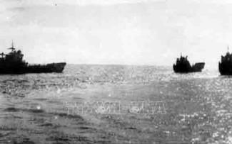 Se honra a los veteranos en la apertura de la ruta marítima Ho Chi Minh