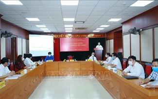 """Celebran intercambio en línea: """"El Presidente Ho Chi Minh es nuestra creencia en la victoria"""""""