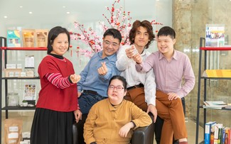 Imago Work project helps build a better future for people with disabilities